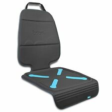 Munchkin Brica Elite Seat Guardian Car Seat Protector, Crash Test Approved, Dark
