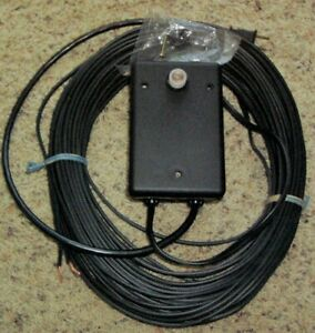 Malibu ML80P 80 Watt Low Voltage Transformer with Dusk-to-Dawn Sensor 100' Cable