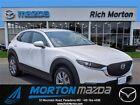 2020 Mazda CX-30 Preferred 2020 Mazda CX-30 Preferred 11038 Miles Snowflake White Pearl Mica 4D Sport Utili