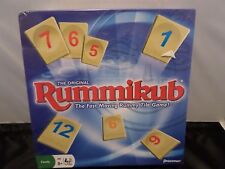 The Original Rummikub - Fast Moving Rummy Tile Game! Pressman