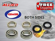 2 REAR WHEEL BEARING KIT HOLDEN COMMODORE VR,VS NO IRS & UTE-VG,VP UTE - 2985GMB