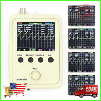 NEW Fully Assembled Orignal DS0150 15001K DSO-SHELL (DSO150) DIY Digital Oscill