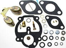 Zenith Carburetor Kit & Float fits Wisconsin  TF VE4 VD4 AEN L48  Replaces LQ36