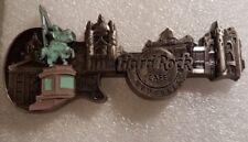 Hard Rock Cafe BRUSSELS 3D Series Magnet (not opener)