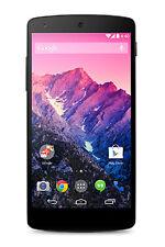 Téléphones mobiles gris Android LG