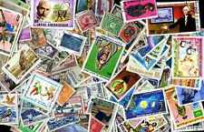 Communauté Française 700 timbres différents neufs