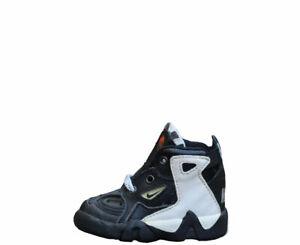 Vintage Baby Nike Air Street Defender (Size 3c) DS 150233-011