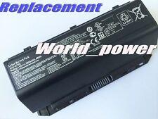 New Battery For ASUS ROG G750 G750J G750JH G750JM G750JS G750JW G750JX A42-G750