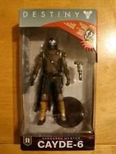 Destiny 2 Cayde 6 Action Figure from McFarlane Toys NEW