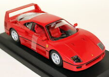 Burago 1/24 Scale - 18-26016 Ferrari F40 Rosso Red Diecast model car