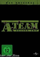 A-TEAM, Season 2 (6 DVDs) NEU+OVP