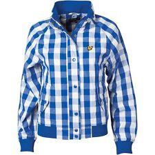 new womens LYLE & SCOTT VINTAGE HARRINGTON JACKET size 12/14  RRP £139.99