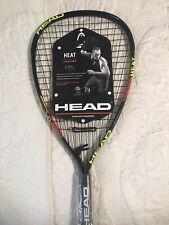 10.99Head Heat Racquetball Racquet Brand New