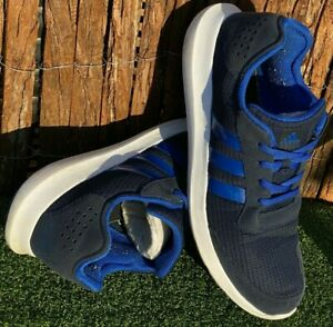 men's Adidas Element Refresh Running Shoes sneakers US 11 UK 10.5 FR 45 1/3