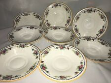 Royaldoultion england small flower plates