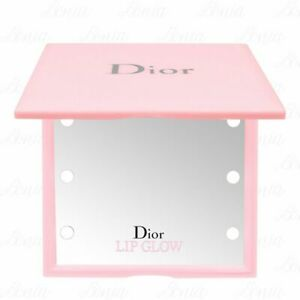 Dior DIORLIPGLOW LED Light Mirror MIROIR LUMINEUX