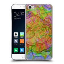 Étuis, housses et coques multicolore en silicone, caoutchouc, gel pour téléphone mobile et assistant personnel (PDA) Xiaomi
