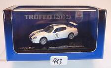 Ricko (Busch) 1/87 Maserati Trofeo Rallye (2002) OVP #713