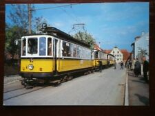 German Posted Collectable Postcards