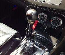 MITSUBISHI LANCER EVOLUTION EVO X 10 RACING GT GRIP STICK AT GEAR SHIFTER KNOB