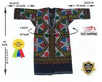 Embroidery Vintage Multicolor Uzbek Original Suzani Robe Chapan SALE WAS $145.00