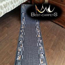 Geometric Polypropylene Rug & Carpet Runners