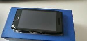 Nokia X7-00 - 8GB - Steel black (Unlocked) Smartphone