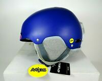 GIRO Ledge MIPS Adult Sz S Small Snow Sports Helmet Matte Purple w box