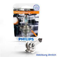 Philips h4 City Vision Moto bombilla lampara - 12342ctv -