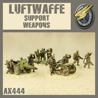 Dust 1947: Axis - Luftwaffe Support Weapons