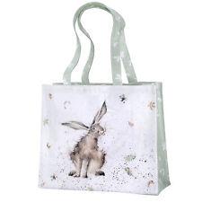 Pimpernel Wrendale Designs Medium Shopping Tote Bag Hare Design 36x30x12cm Cute