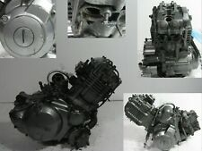 Motor (29.487 Km) Engine Getriebe Kurbelwelle Motorblock Yamaha SZR 660