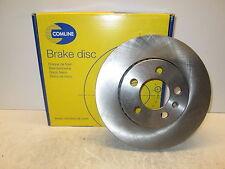 FRONT BRAKE DISC FIT VW POLO (1999-) 1.2 1.4 1.6 1.9 TDI 1.2 1.4 1.6 PETROL
