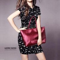 Women's Luxury Genuine Leather Handbag Fashion Barge Bag Female shoulder Bags AU