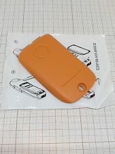Original Siemens ME45 battery cover orange P/N:L36158-A55-B902 NEW RARE EOL ITEM