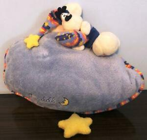 Diddl - Carillon - vintage - Depesche - peluche -pupazzo - Diddlina