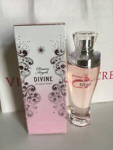Victoria's Secret Dream Angels Divine EDP Perfume Eau De Parfum 2.5oz RARE Women