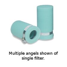 """Uni Filter Sock Style Air Filter ID = 2 1/4"""" OD = 3 1/4"""" Length = 4"""""""