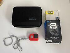 GoPro hero 8 Black + GoPro Accessories