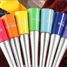 Colorful Eyeliner Pencil Neon Green White Matte Liquid Waterproof Makeup Women Q