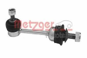 Original metzger BAR / Brace Stabilizer 53011919 for BMW