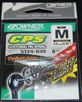 OWNER CENTERING PIN SPRING CPS Twistlock 5124-039 Medium 8 pack 3/16 Hook Add On