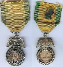 Médaille - Militaire NAPOLEON III second empire MàE