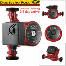 OMNI PUMPE 32-80 180 230V Umwälzpumpe Heizungspumpe Set UVP
