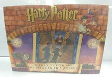 NEW Harry Potter and the Sorcerer's Stone University Games Box Board Game