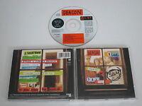 Deacon Blue/Whatever You Say, Say Nothing (Columbia 473527 2) CD Album De