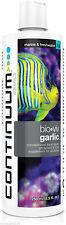 CONTINUUM BIO-VIV GARLIC 250 ml CONCENTRATED GARLIC 99% PURE