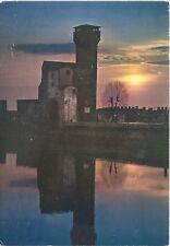 PISA - LA CITTADELLA - TRAMONTO - V 1966 - FG