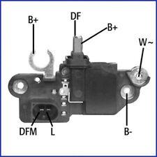 HITACHI Lichtmaschinenregler 130570 für VW PORSCHE PASSAT FORD POLO 1J1 GOLF 3B6