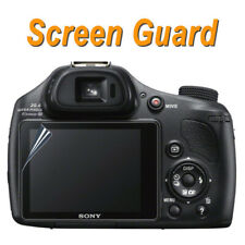 Camera Screen Protector for Sony Cyber-shot for sale | eBay